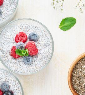 Echtes Superfood: Das sind die leckersten Chia-Samen-Rezepte