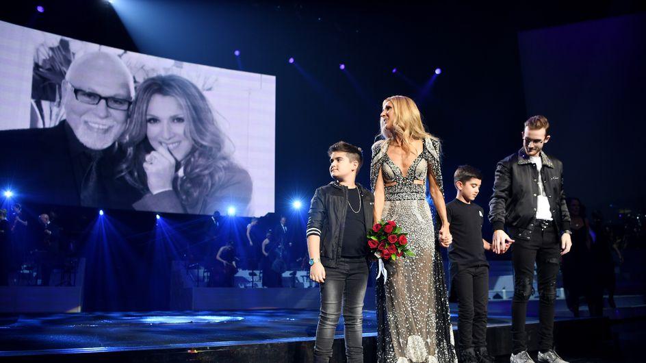 """""""Flying on my Own"""" : Céline Dion offre une toute nouvelle chanson à ses fans (vidéo)"""