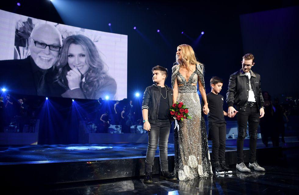Flying on my Own : Céline Dion offre une toute nouvelle chanson à ses fans (vidéo)