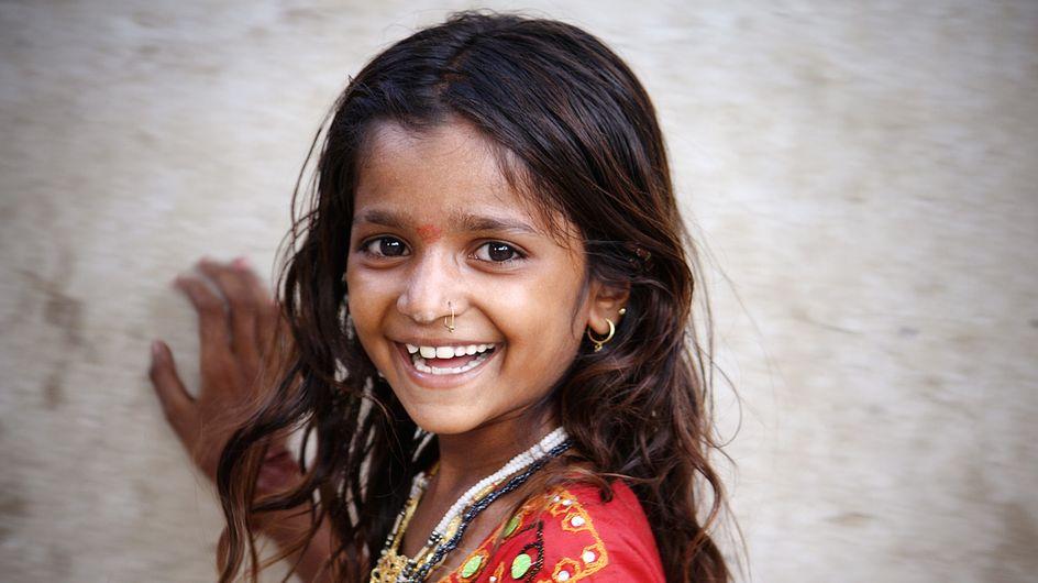 Scandaleux ! Une petite fille de 2 ans assassinée pour 130 euros en Inde : le pays révolté