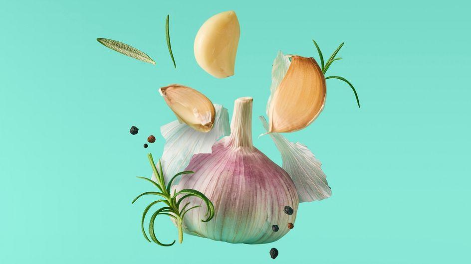 Proprietà dell'aglio: tutte le proprietà benefiche