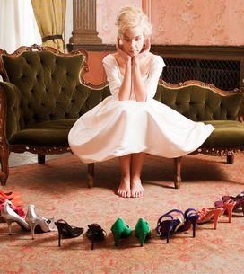 Sognare scarpe: nuove, rotte, bianche, vecchie, da uomo... qual è il significato