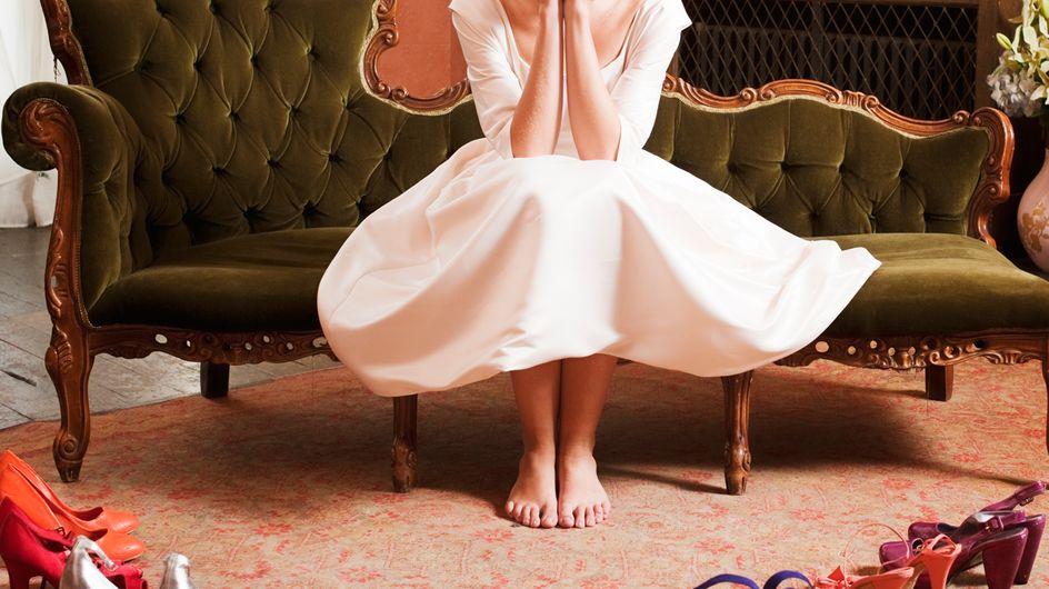 Sognare scarpe: nuove, rotte, bianche, vecchie, da uomo... qual è il significato?
