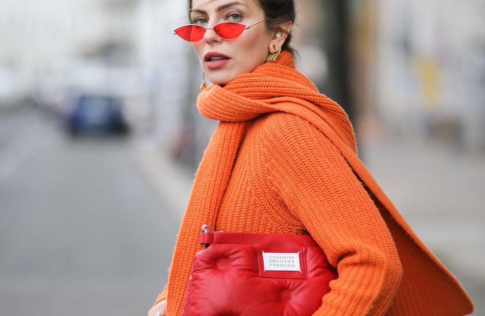 Mega-Trend farbige Sonnenbrillen: DIESE Modelle wollen jetzt alle!