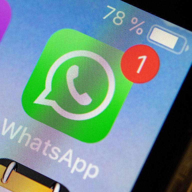 WhatsApp: Medien wollen Panik schüren wegen Newsletter-Verbot