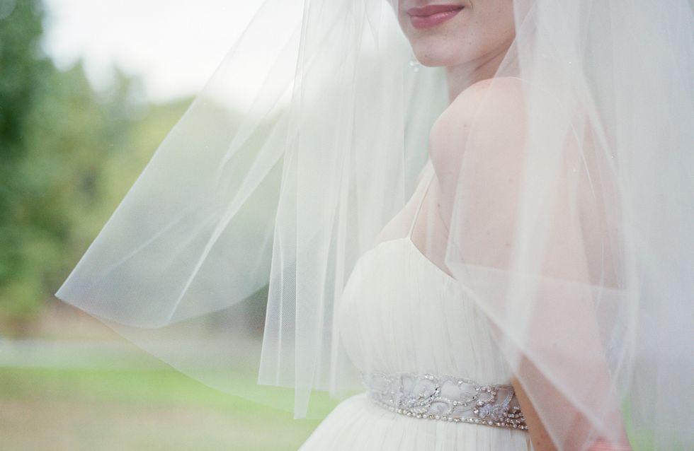 Doppeltes Glück: Heiraten in der Schwangerschaft