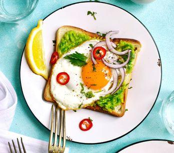 Vitamin B12 reiche Lebensmittel: Das solltet ihr täglich essen!