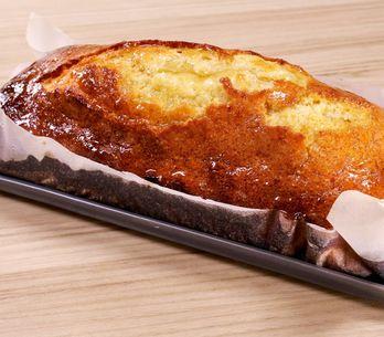 Plumcake al limone: un'idea perfetta per la bella stagione!