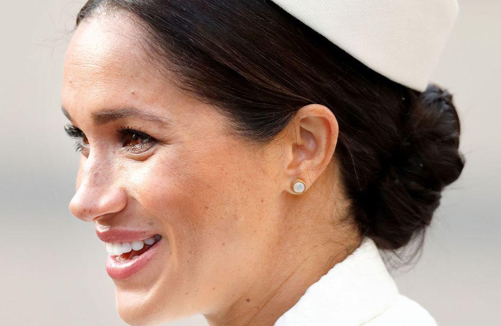 Neuer Job für Meghan Markle: Langweilt sie sich im Königshaus?