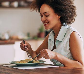 Qué cenar cuando no tienes tiempo: 7 recetas fáciles y sanas