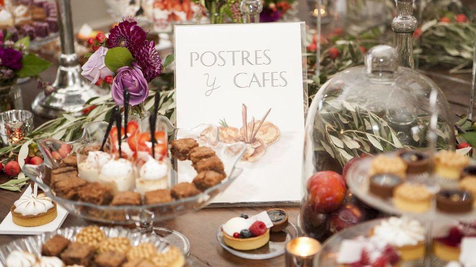 Una barra libre diferente y llena de novedades para tu boda