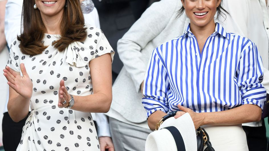 Kate oder Meghan: Welche Herzogin begeistert modisch mehr?