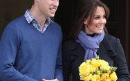 Kate & William: Ist Baby Nummer 4 schon auf dem Weg?
