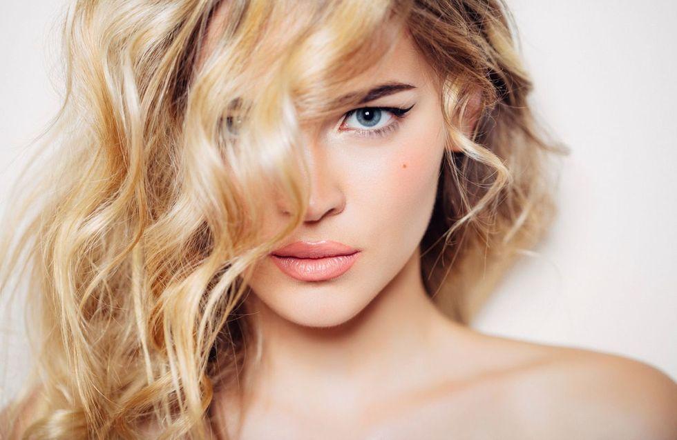 Come avere capelli più folti e spessi