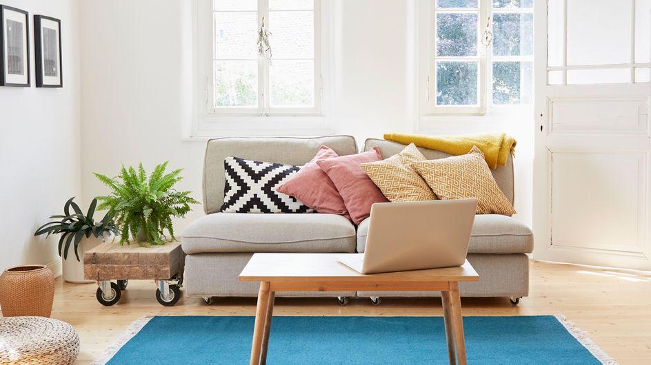 Diese 3 Fehler bei der Einrichtung im Wohnzimmer macht fast JEDER