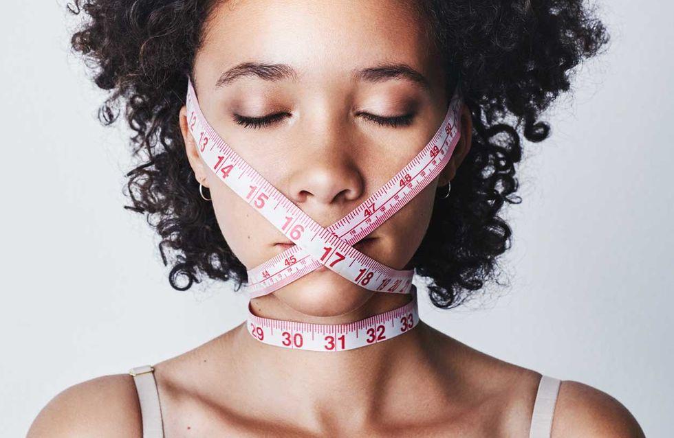 Der große Essstörungen Test: Bist du gefährdet?