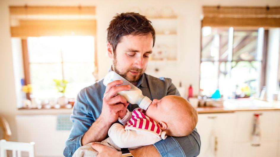 Pour la fête des pères, une tribune réclame une réforme du congé paternité