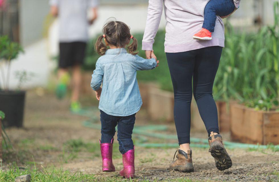 Les agricultrices ont désormais droit au même congé maternité que les mamans salariées