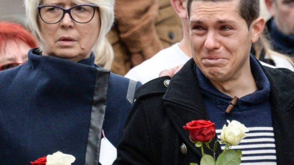 """Jonathann Daval avoue avoir """"procédé à la crémation partielle du corps"""" de sa femme"""