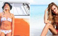 Un bikini para cada figura: ¿cómo elegir el tuyo?