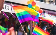 LGBT-Pride-Monat: Wofür steht die Regenbogenfahne?