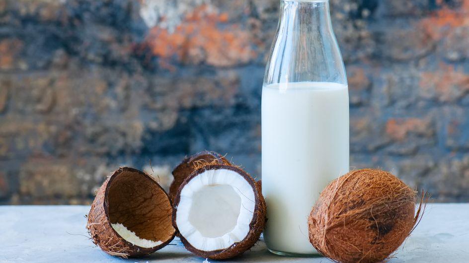 10 recettes gourmandes pour cuisiner le lait de coco