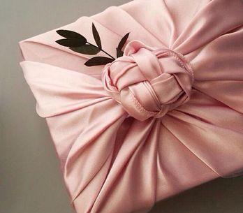 Come fare una confezione regalo particolare e sostenibile
