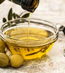 Olio di oliva, la crisi della produzione in Italia