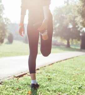 ¿Cómo mejorar el dolor articular de forma natural?