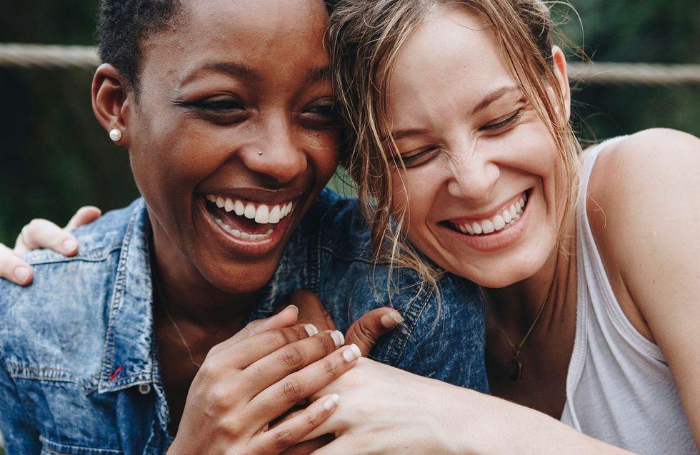 25 frases que las lesbianas están cansadas de escuchar