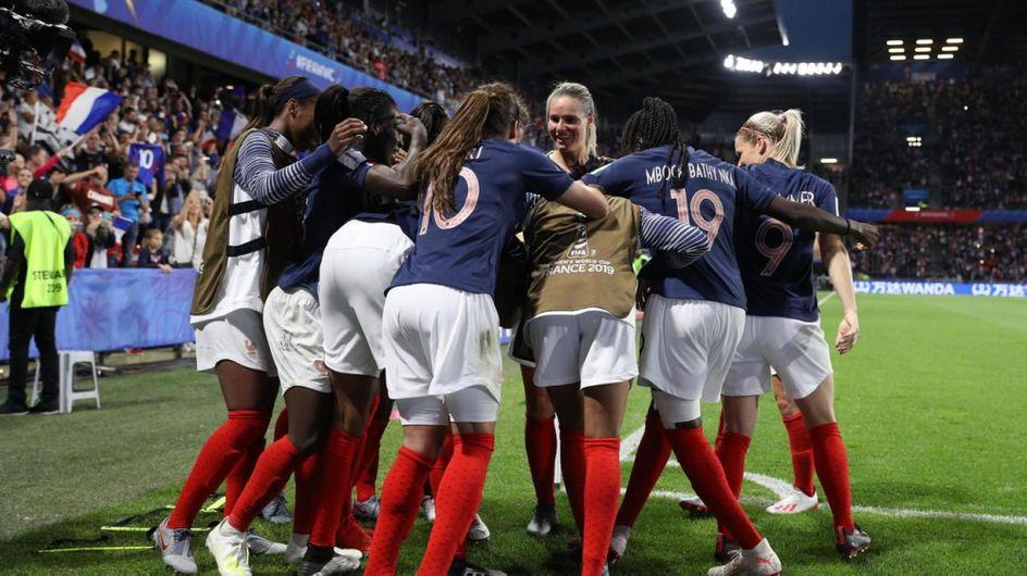 Le JT de TF1 sous le feu des critiques après un reportage sexiste sur les Bleues