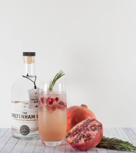 Gin gin : 13 cocktails délicieux qui changent du gin tonic !