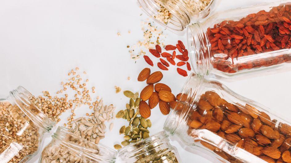 Des idées de goûters sains et bons pour votre santé