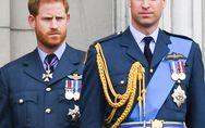 Royaler Zoff eskaliert: Jetzt gehen Harry und William getrennte Wege