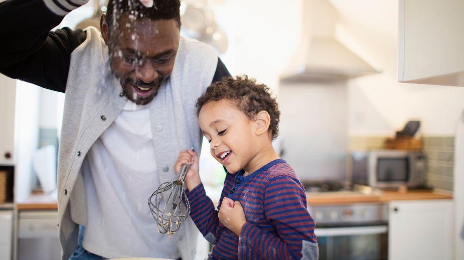Activité enfant : notre sélection d'ustensiles de cuisine rigolos pour cuisiner avec les enfants