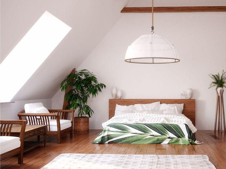 Dachgeschosswohnung kühlen: So übersteht ihr die Sommerhitze