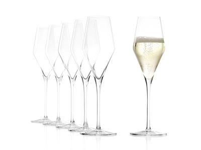 Coupes à champagne