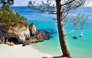 12 plages paradisiaques françaises que vous ne connaissez peut-être pas