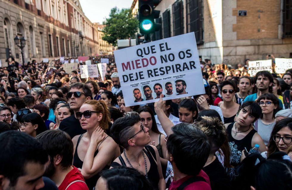 En Espagne, les membres de la meute ont (enfin) été condamnés pour viol en réunion