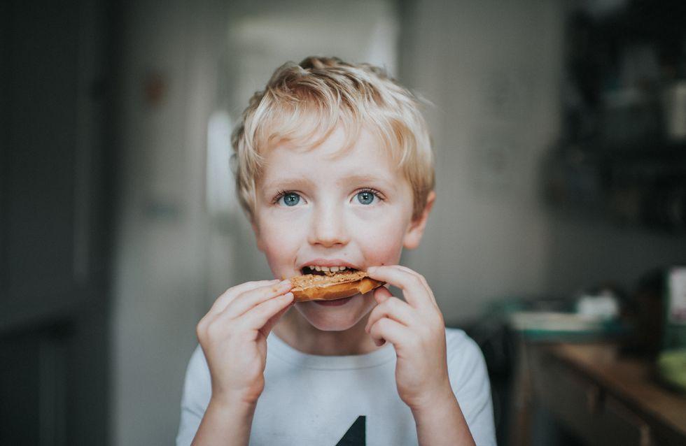 Comment faire manger mon enfant ?