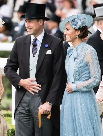 Kate wieder schwanger? DIESE neuen Bilder sprechen Bänder