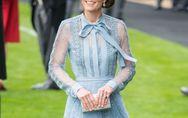 Kate wieder schwanger? DIESE neuen Bilder sprechen Bände
