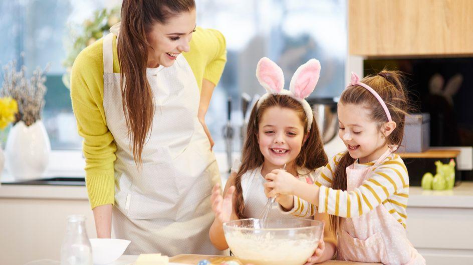 Les meilleurs ustensiles et accessoires de pâtisserie pour mon enfant
