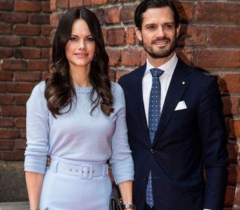 Sofia de Suède, dans les pas de Kate Middleton ? La princesse s'inspire de ses l