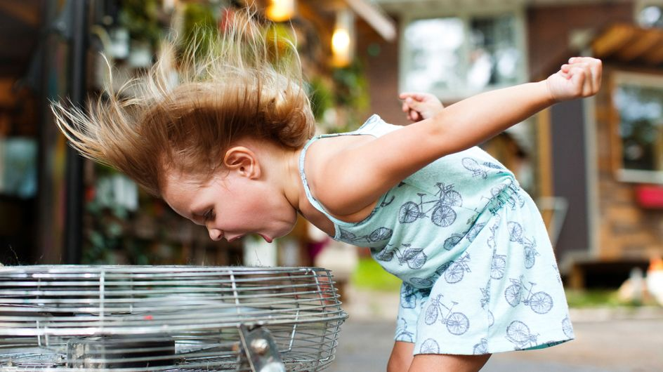 Ventilateurs : notre sélection de produits pour supporter la canicule