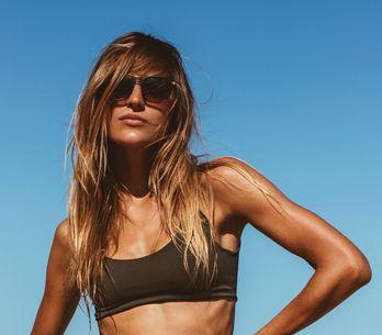 Cómo aclarar el pelo naturalmente: 5 consejos para una melena solar