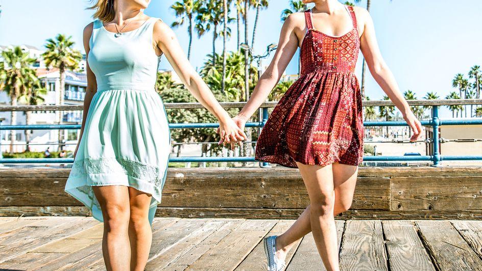 Viajes gay friendly: 10 destinos de verano perfectos para lesbianas