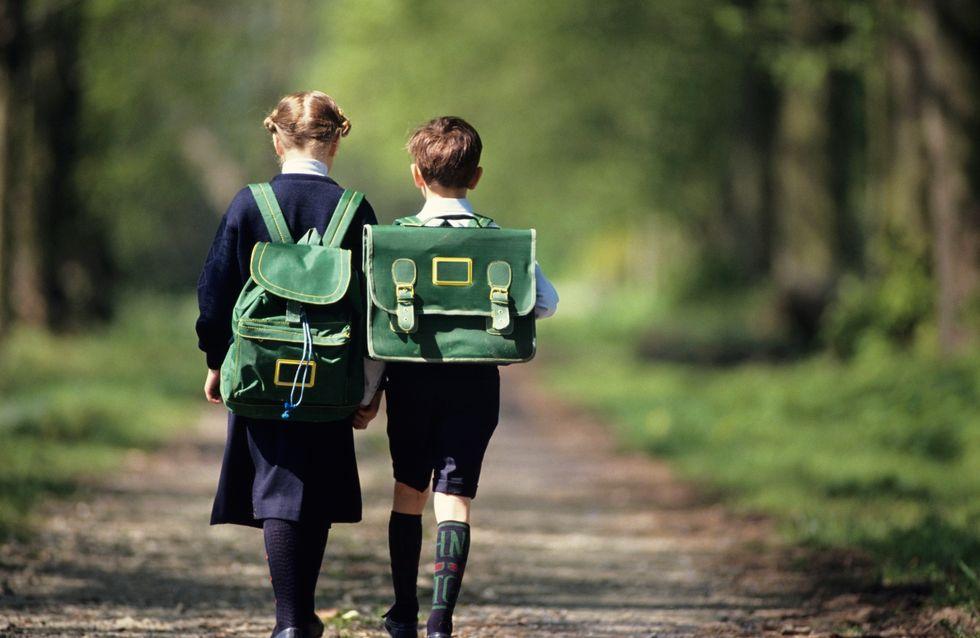 A l'école, certains Irlandais pourront choisir entre la jupe ou le pantalon