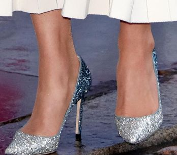 5 paia di scarpe di Kate Middleton che questa estate copieremo!