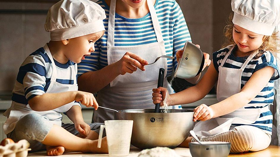 """Comment organiser un atelier de cuisine """"maison"""" ?"""